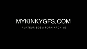 Sexy strong guys in kinky action