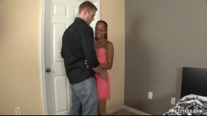 Cute teen with tiny boobies gets enal with her boyfriend and her boyfriend's hot camera