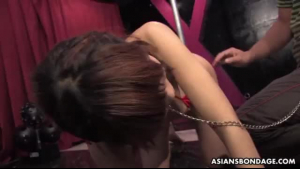 Shay Fox is screaming with pleasure while getting fucked and moaning while experiencing orgasms