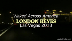 London Keyes is gently taking off her jeans in front of her married lover, to show pussy