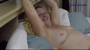 Cece got tons of money to have sex with two horny guys, at the same time