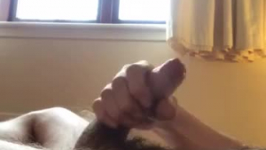 Cuckold cock playing babes jacking for again