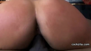 Sweet Milf wife taking a pounding