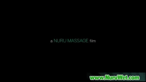 Luscious Latina Krystal Sweets earns a Nuru massage treatment while jerking on her horny client