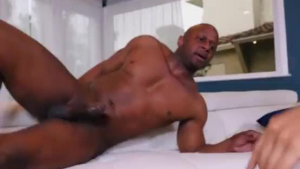 Bisexual.StraightPress loves ebony fuck and anal