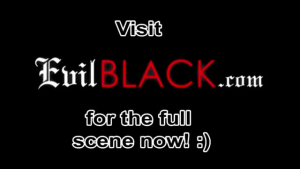 Vienna Black and Clary Mae are having an interracial sex adventure with a black, white guy