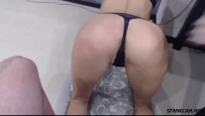 Fresh girl just started working as a masseuse, but she can't stop sucking and riding her horny client's dick