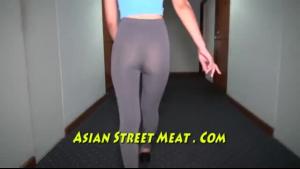 Thailand Babe Fucked Bareback