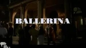Real ballet dancer lesbo in teen act