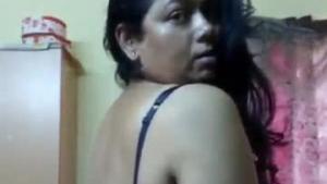 Desi Big Tits girl tamil paki