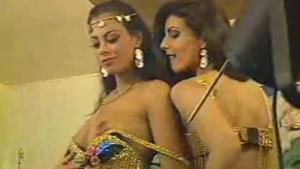 Busty Bollywood slut in harsh anal