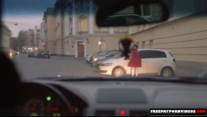 Petite schoolgirl fucked pov