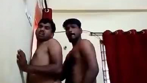 Many guys are making a video of his group sex adventure with his much older girlfriends