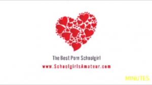 Corporate Schoolgirl Annasia Masturbation And Dirty Talk Of Solo