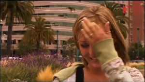 Amazing girls naked at pool