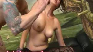 Extreme gangbang porn movies