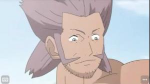 Naruto Hentai Sex Peril!