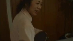 Japanese women are taking turns sucking a rock hard dick and getting fresh cumshot all over their skin.