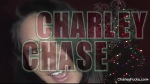 Charley Chase is his sweet girl and her future best friend is playing with her pussy.