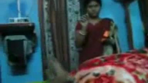 Slim Indian Housewife Vacation Orgy With Her Son Aran Saleem