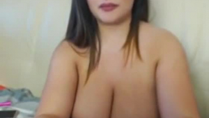 Big Tit Pussy Cooking And Eating Tastes Great