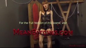 The Dungeon Mistress Sends The Farmer A Cumshot