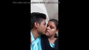 Desi girl kiss and fuck