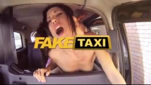 Fake Taxi FAKings Affair