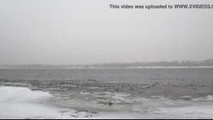Furious lesbian ice cubes scream for intense lesbian sex