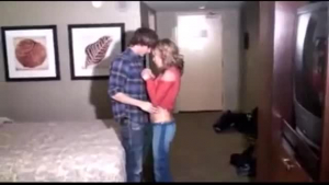 Horny guy with a huge dick is eager to fuck his smoking hot mistress.
