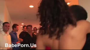 Nasty chicks in anal toying.