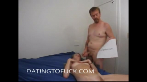 A huge cock stuffing ︰verify uncut and fileone ballbusting