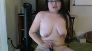 Webcam amateur Asian Instagram snap