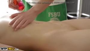 Taylor Hoke masturbates with her horny stepsis