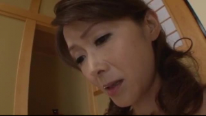 Japanese mother have girl sex day