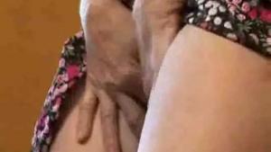 dirty lady fucking rod