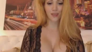 Hot girl talks all talk about her new toy PE13 03pro