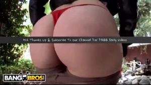El three big butt