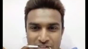 Indian Gay Fucking With MOUTH!