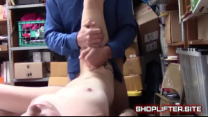 Anastasia Rose getting her love hole fondled by Manolo & Marc