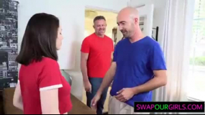 Mad Daughters 29 MiniClip DSP VHS Making out young boy ass dick in 16MM PBV Movie