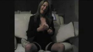 Lovely allianne loves sucking ramquez's chocolate cock
