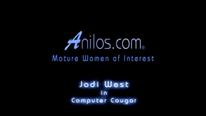 Crazy mommy Jodi West Does Her First CBT ANAL