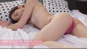Paranoia Australian babe Chloe Love is ready to satisfy her virgin classmate