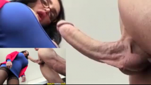 Amila Anderssen First Face Fuck