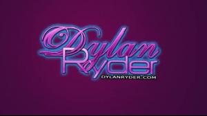 Alanna Ryder in Black Cock