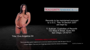 Naughty Angelina gets screwed by a BBC