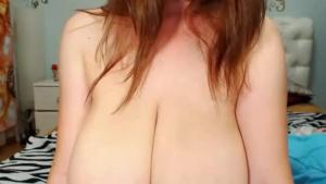 Big Tits MILF Kendra Sunderland Webcam