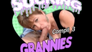 10 hot grannies mixed movies