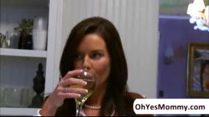 Jenna Ross vs Corey Sweet 69